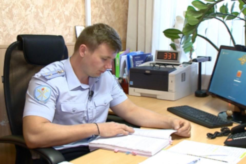Пресс-служба УМВД РФ по Пензенской области