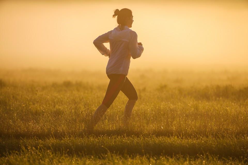 Основная мотивация любителей далеко не соревновательная – это здоровье