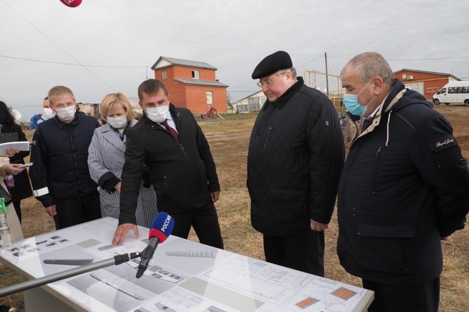 Пресс-служба Главы Республики Мордовия