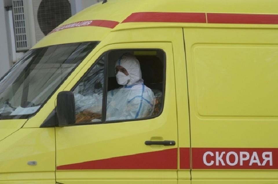 С момента начала вспышки пандемии из больниц выписаны 21145 человек