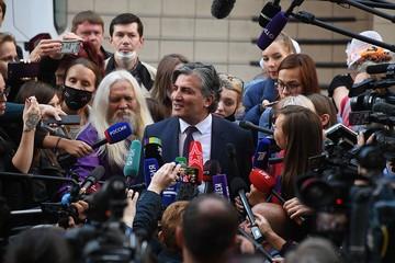 Эльман Пашаев — о приговоре Михаилу Ефремову: «Как бы мы ни плакали в суде, меньше никто бы не дал. Все зависело от потерпевшей стороны!»