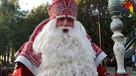 Российский Дед Мороз пригласил псковичей на Дни Ганзы в Великий Устюг