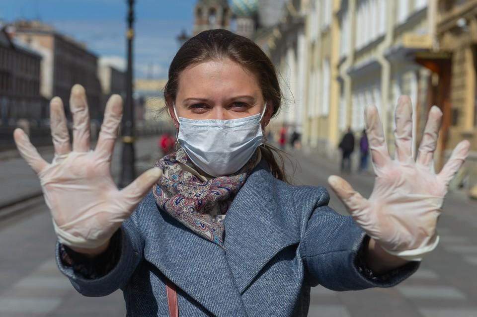 Выплаты работникам стационарных социальных учреждений Петербурга продлены до 15 октября