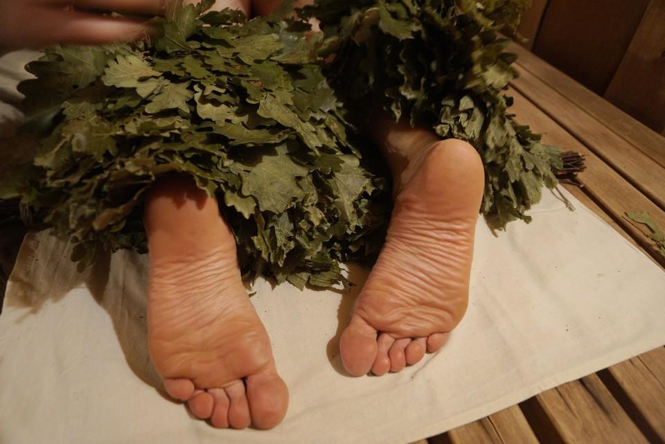 В Хабаровском крае восстановили право жителей ходить в баню