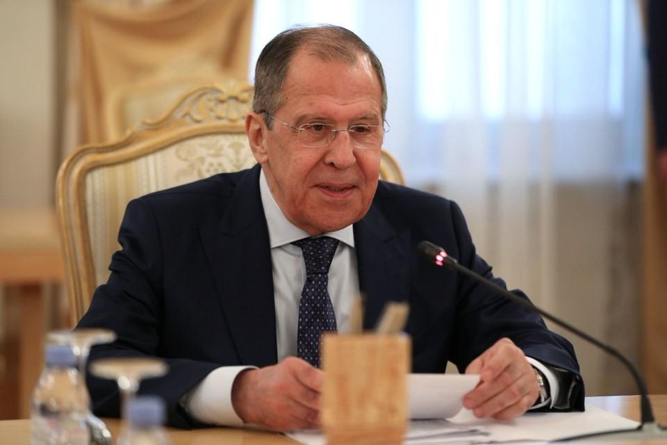 Министр подчеркнул, что урегулирование разногласий является необходимым для деловых отношений между странами