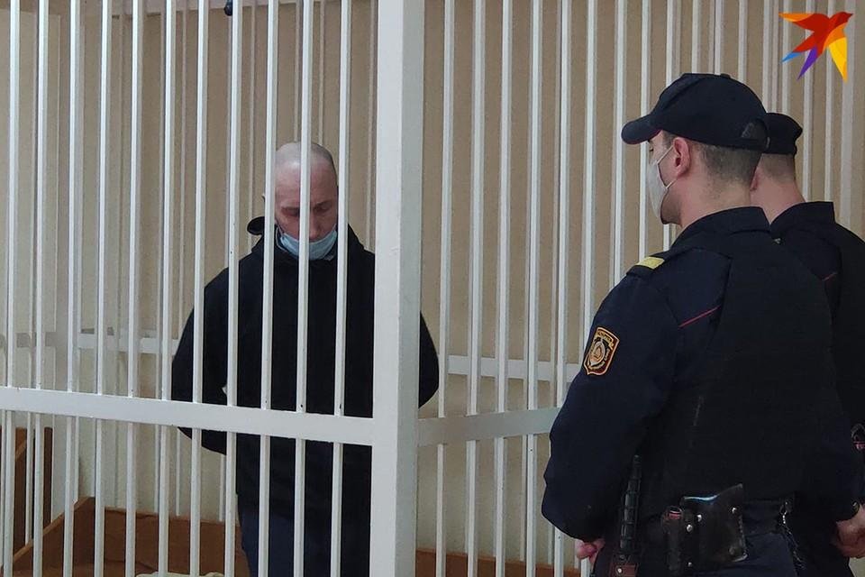 В суде Московского района вынесли приговор по делу избитого музыканта Руслана Владыко