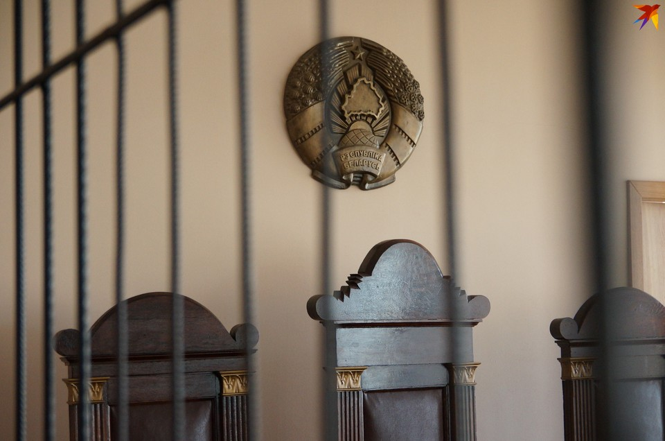За убийство двоих родных детей пару из Житковичей приговорили к 23 годам