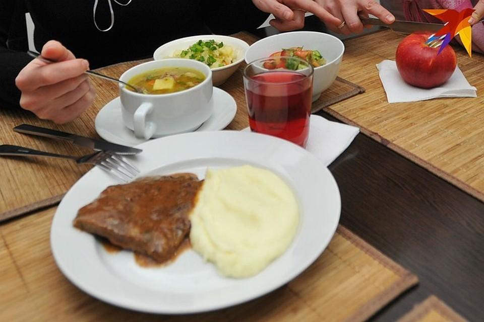 Названы российские регионы с самыми дешевыми продуктами питания