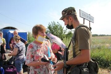 На Украине начали «оцифровывать» жителей республик Донбасса