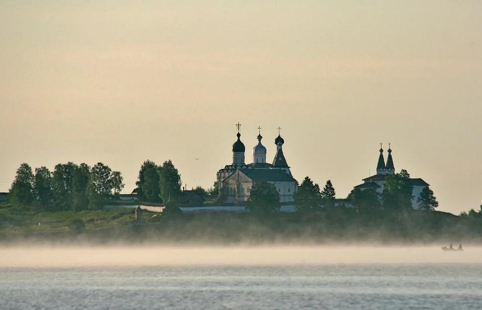 Автор фото: Алексей КОЛОСОВ