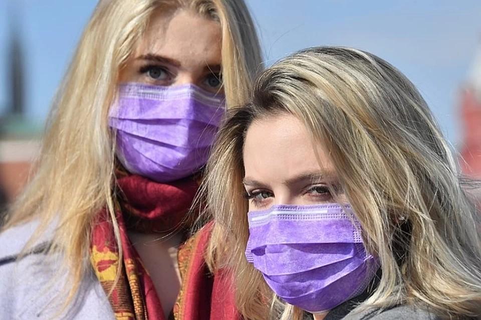 Инфекционист назвал шесть главных мер защиты от коронавируса