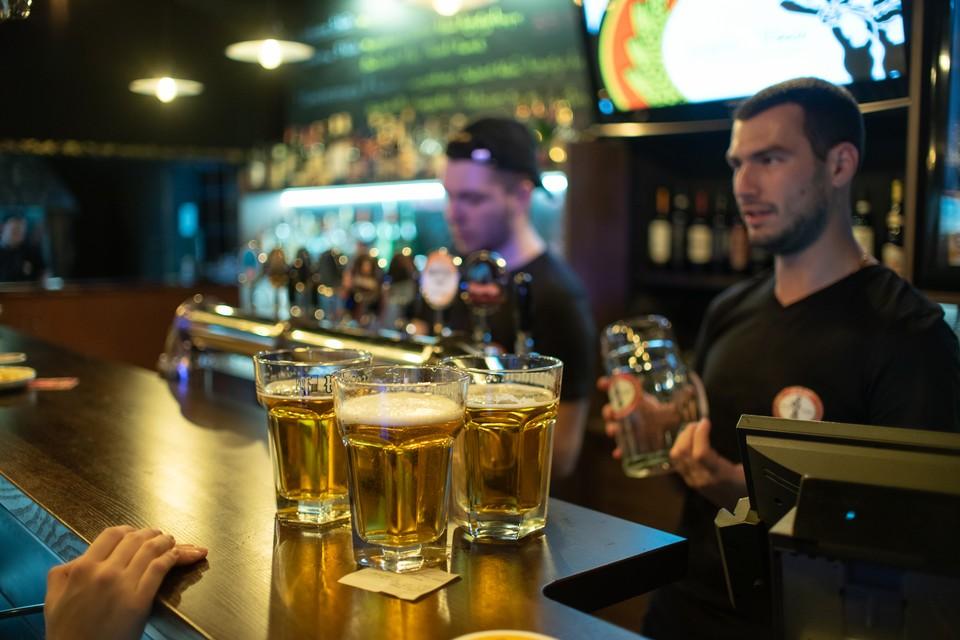 Россиян предупредили о подорожании пива на 25%, его в стране станет меньше