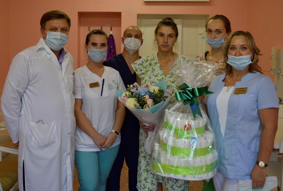 Фото: департамент здравоохранения Тюменской области