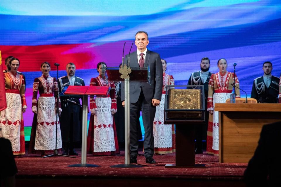 Фото: пресс-служба ЗСК
