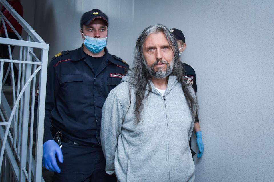 Виссарион как минимум два месяца проведет под арестом.