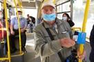 Бескондукторная система оплаты проезда: в Южно-Сахалинске вышел первый автобус с новыми терминалами
