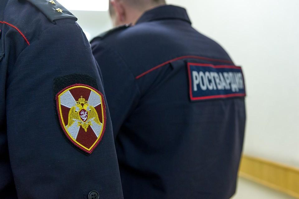 Росгвардией раскрыто 129 преступлений