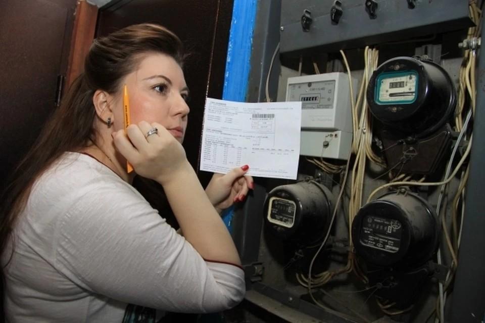 """По данным газеты, """"факторы, связанные с организацией учета электроэнергии"""" могут быть выведены из-под ограничений роста общего платежа, который ограничен предельными индексами"""