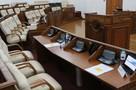 У нескольких депутатов алтайского парламента обнаружили COVID-19