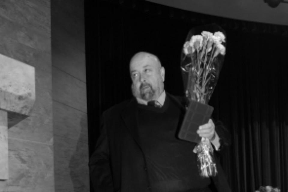 Скончался оперный певец, уроженец Хабаровска Вячеслав Войнаровский