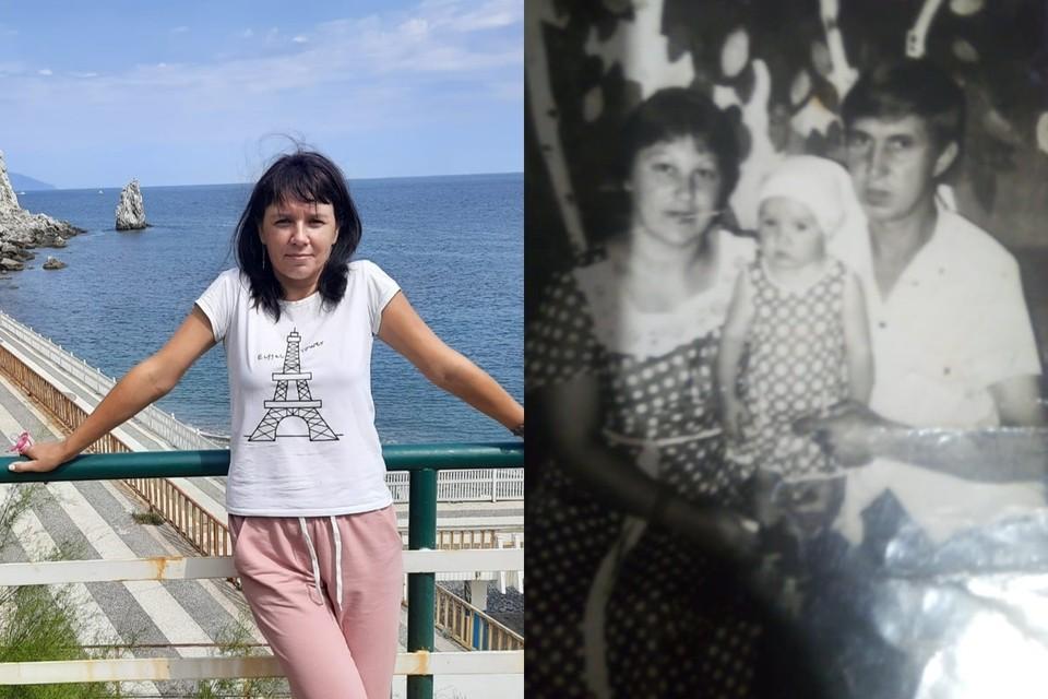 «Где же ты, мама?!»: Ростовчанка, которую оставили в роддоме, ищет настоящих родителей