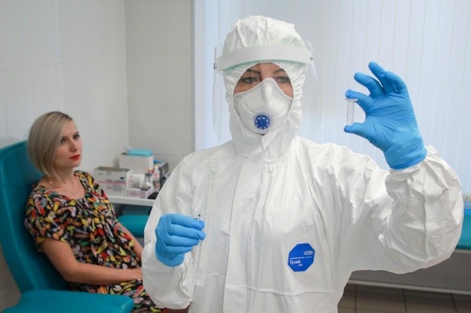 Прививки от коронавируса все желающие в России смогут за время от полугода до 9 месяцев