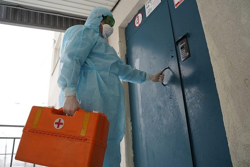Осенний рост числа заразившихся коронавирусом нельзя называть «второй волной», считает эксперт