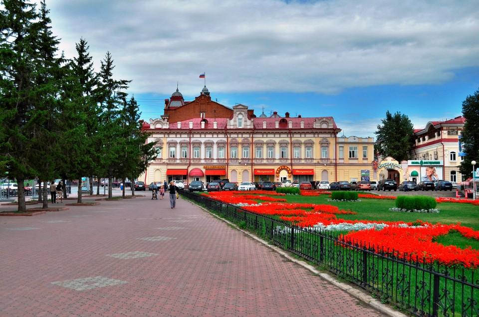 томичи могут посетить экскурсии бесплатно