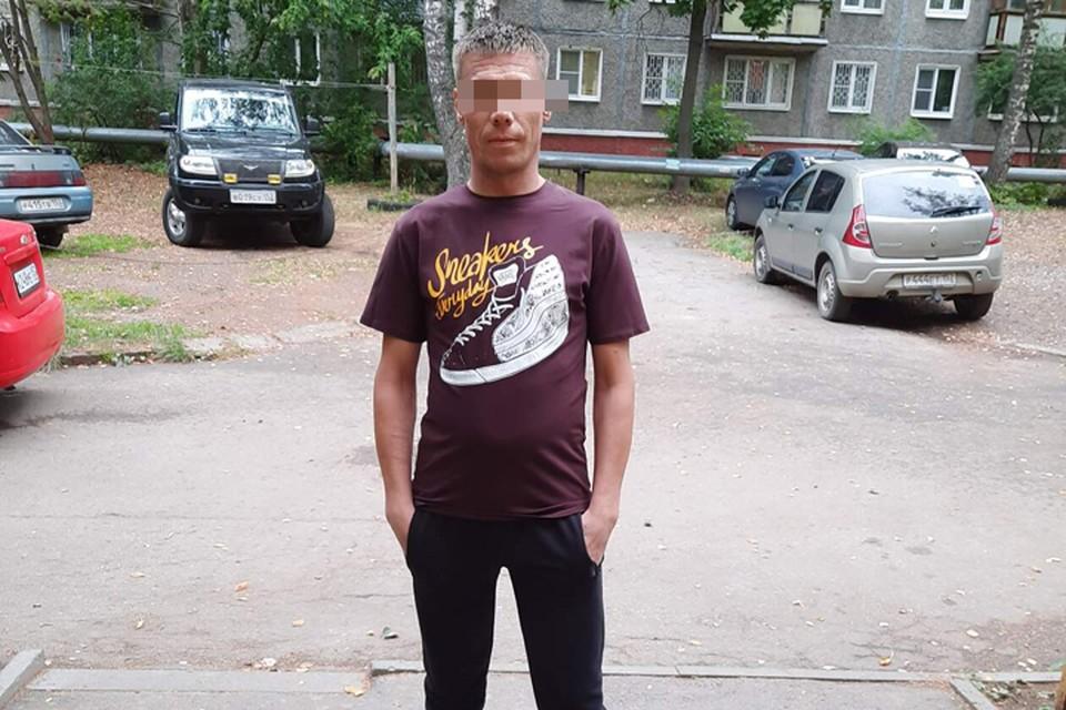 «Ударил молотком по голове и сбежал»: Предполагаемый убийца 9-летней девочки в Нижегородской области в тот же день убил свою знакомую.
