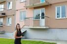 Трещины в палец толщиной, лопнуло стекло: в Волгограде рассыпается дом для сирот