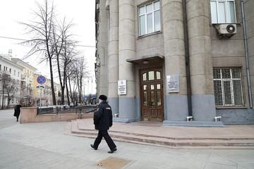 Получил гонорар за мягкое наказание: красноярский судья задержан оперативниками ФСБ за особо крупную взятку