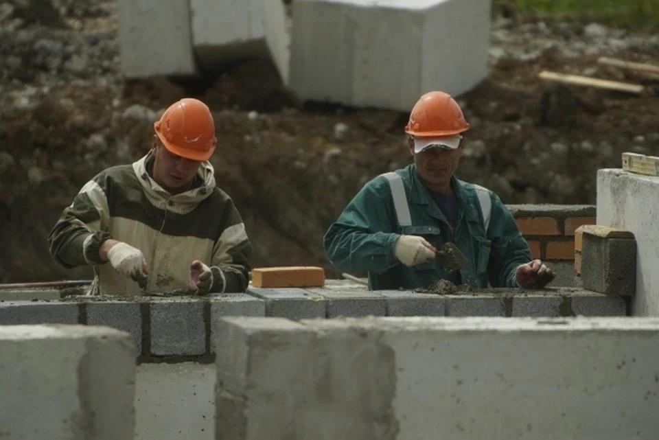 Десять новых школ планируется построить в Уфе