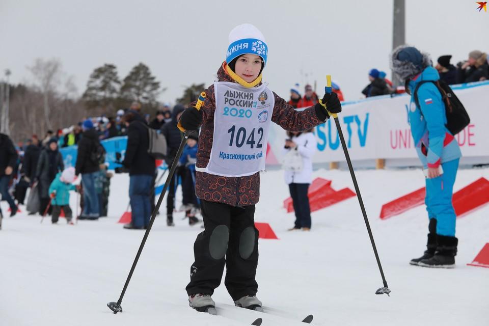 Искусственную систему оснежения установят для школы олимпийского резерва.
