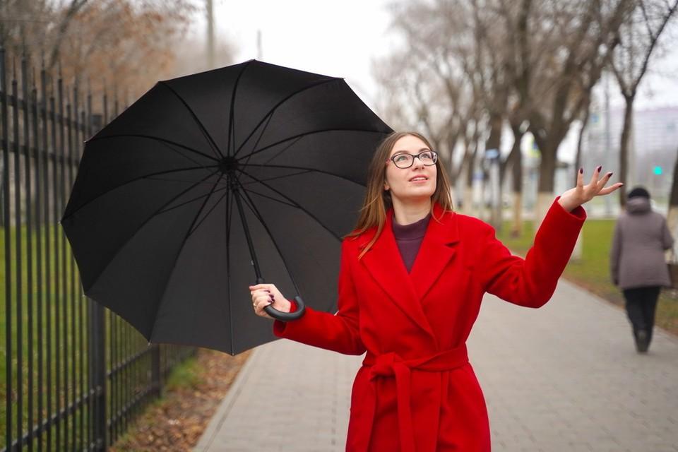 В первые дни октября снова на территории Приморья будут идти дожди
