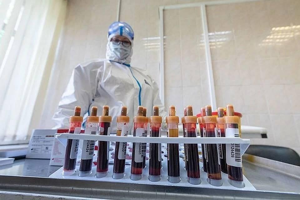 Коронавирус в Иркутске, последние новости на 26 сентября: количество случаев COVID-19 приближается к 19 тысячам
