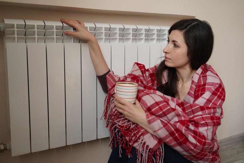 В конце сентября жители Челябинска и Кургана замерзают в своих квартирах