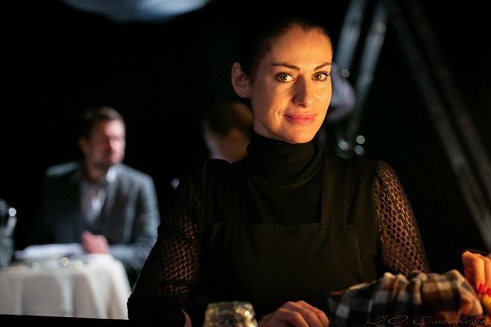 «Мой лучший друг сказал: ты этого недостойна»: Анна Ковальчук получила звание «Народная артистка России»