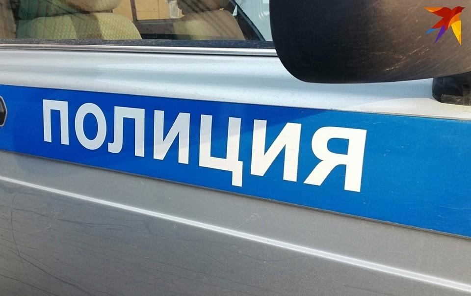 """Уголовное дело возбуждено по статье """"Кража"""""""