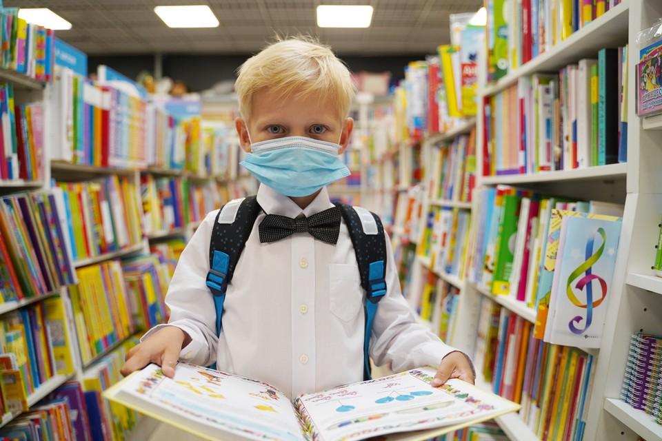 В России 95 школ перевели на дистанционное обучение из-за коронавируса