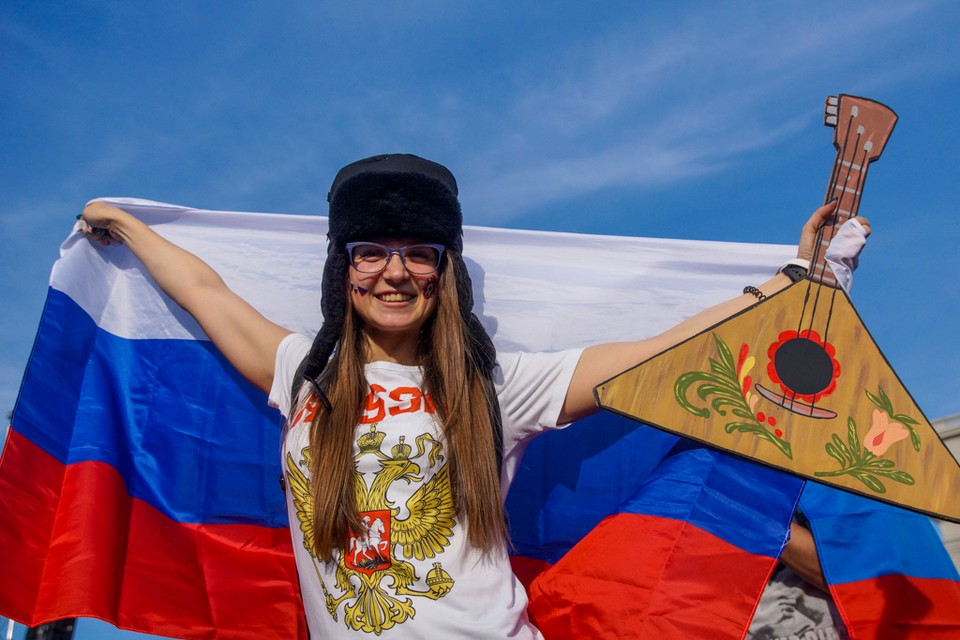 В России выяснили, где живет больше всего почитателей ЗОЖ