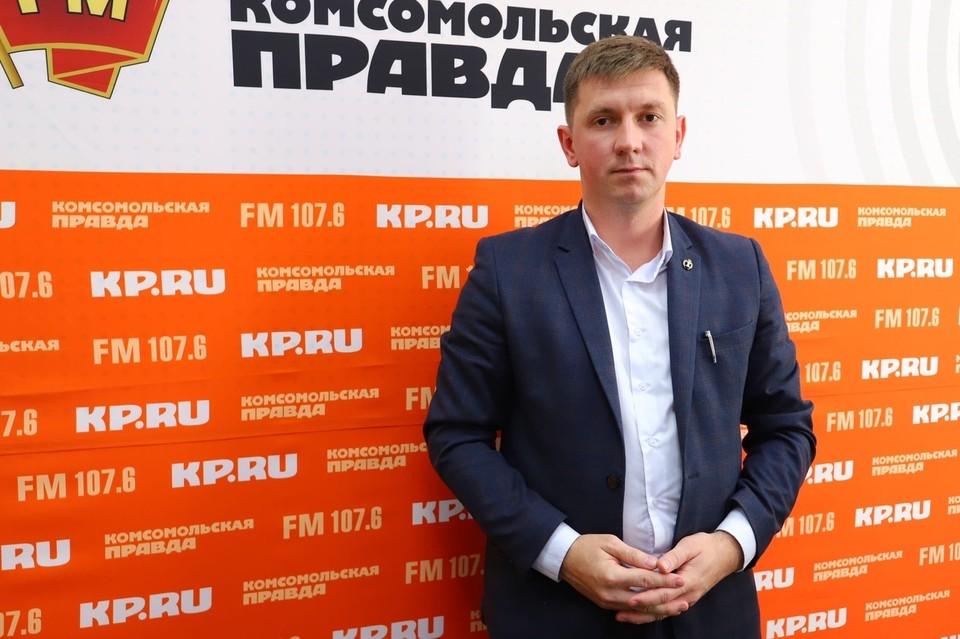 Николай Слабеев адвокат НО «Удмуртская Республиканская коллегия адвокатов»
