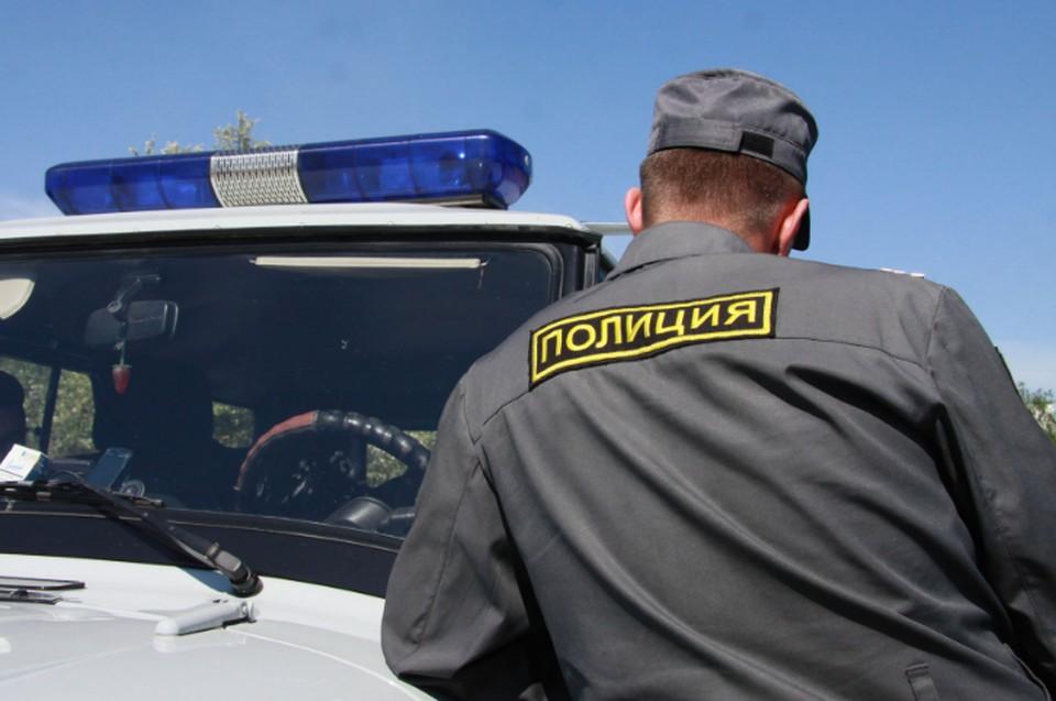 Возраст преступницы удивил даже видавших виды полицейских.
