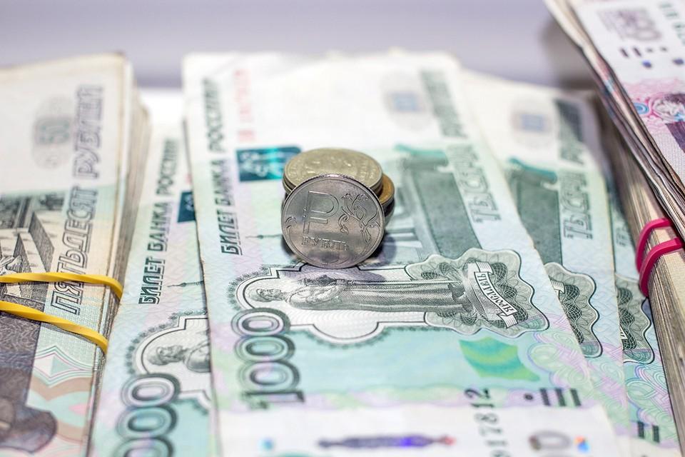 Что происходит с российской валютой и как это скажется на белорусском рубле? Фото: pixabay.com