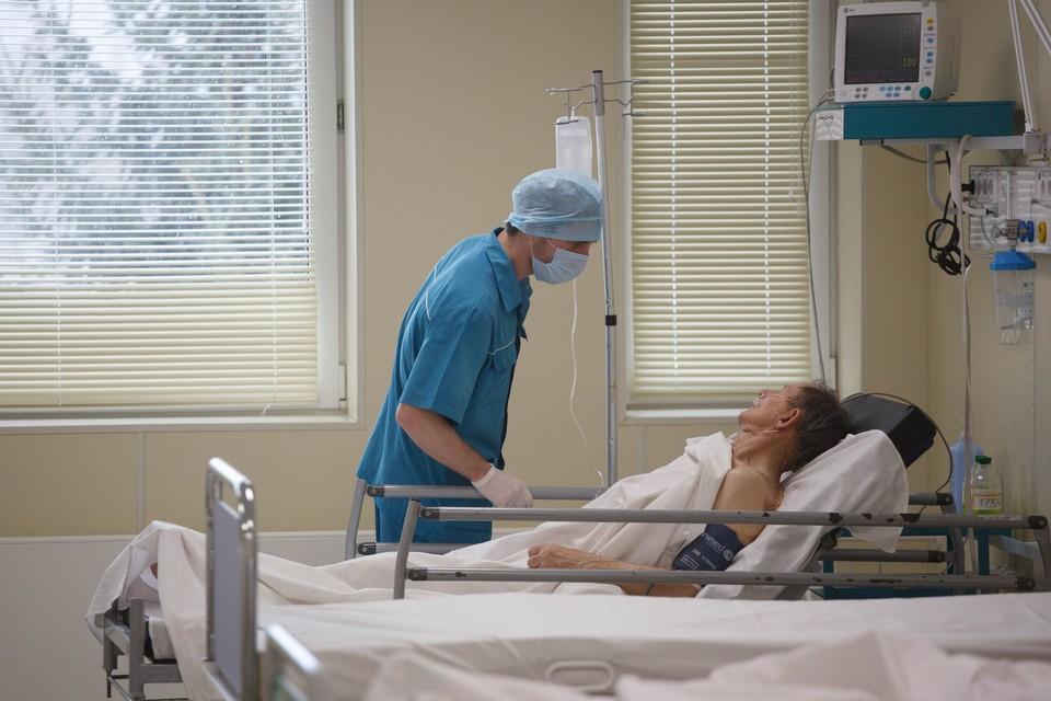 В Москве скончались 27 пациентов с коронавирусом
