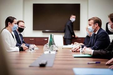 Протесты в Белоруссии, последние новости на 30 сентября 2020 года: что сейчас происходит в Республике