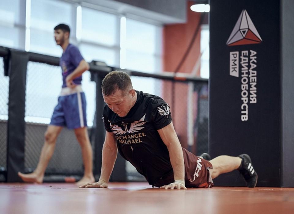 Чемпион UFC Петр Ян обошел МакГрегора и Фергюсона в рейтинге сильнейших бойцов