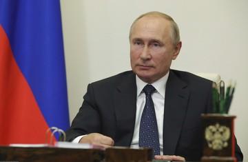 В Кремле рассказали, как защищают Путина от коронавируса
