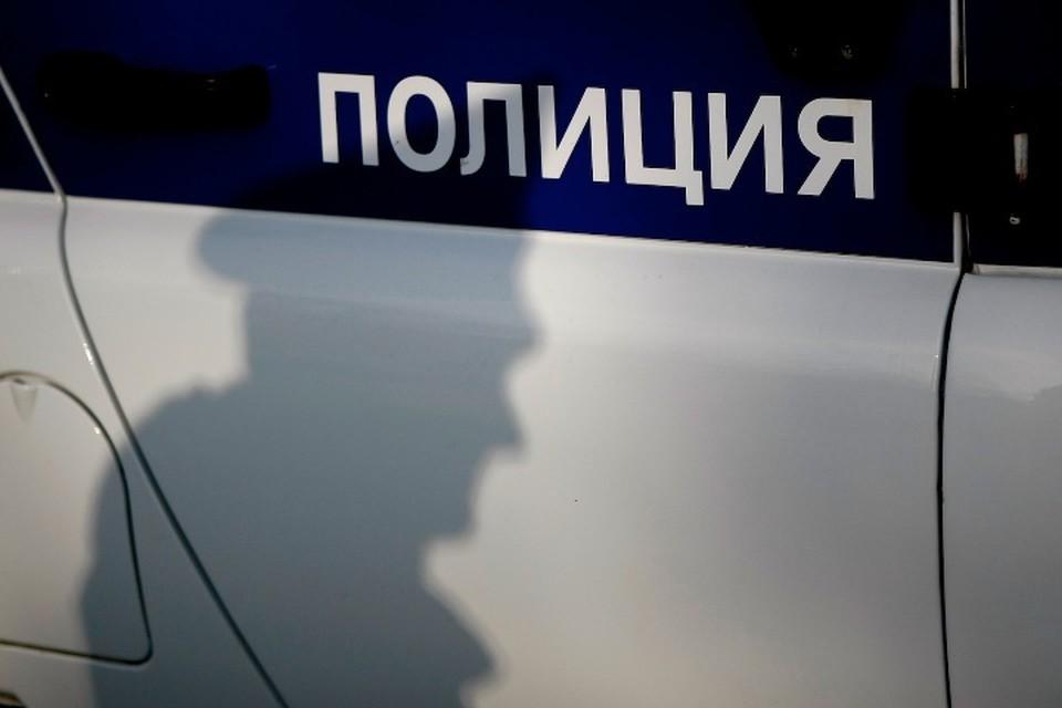 В Кузбассе назначен новый начальник одного из отделов МВД