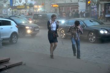 Песчаная буря в Ростове-на-Дону: пожары, ураганный ветер, погибшие