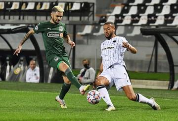 Время творить историю: «Краснодар» обыграл ПАОК и впервые пробился в групповой этап Лиги Чемпионов